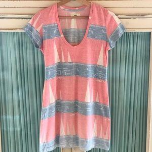 Sol Angeles | Tunic Tee Shirt